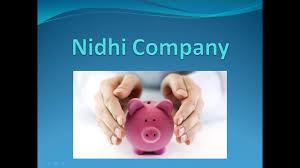 Nidhi Company