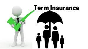 Term Insurance