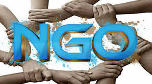 NGOs Register Under GST