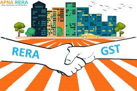 RERA AND GST