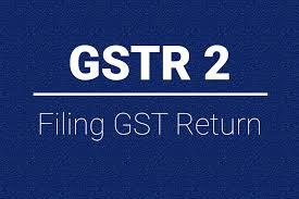 Form GSTR-2