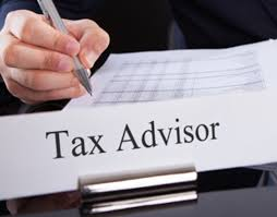 Tax advisers