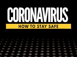 Stay Safe from Novel Corona Virus 2019