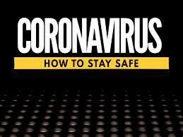 Stay Safe from Novel Corona Virus 2019